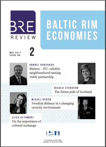 Tatars in the Baltic Sea region