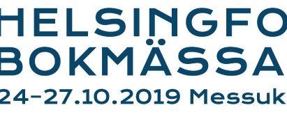 Program på Helsingfors bokmässa 2019